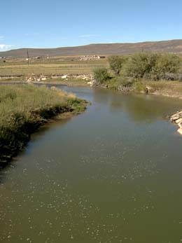 Upper Bear River
