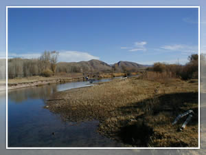 Central Bear River
