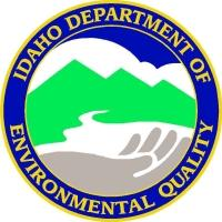 Idaho department of Enviornmental quality logo