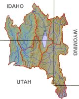 Bear River Watershed