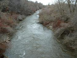little bear river